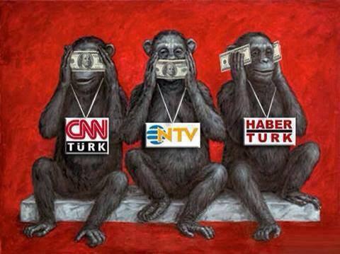 Турецкие СМИ