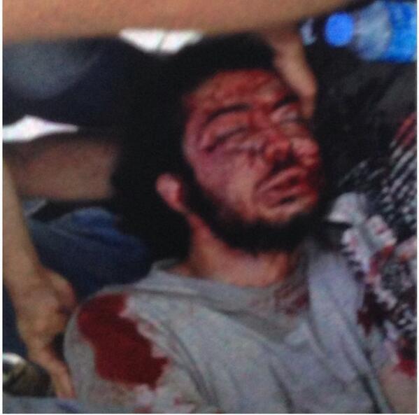 Abdullah Cömert has been killed