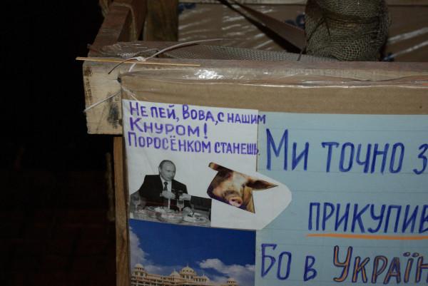 Евромайдан - народное вече о будущем Украины IMGP5020