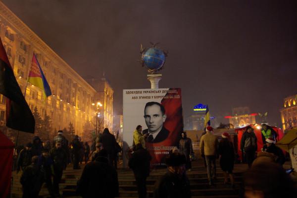 Евромайдан - народное вече о будущем Украины IMGP4668
