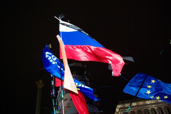 Евромайдан - народное вече о будущем Украины IMGP4740