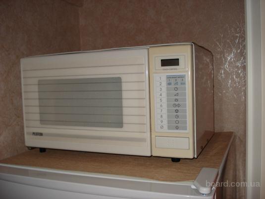 Микроволновая печь Электроника