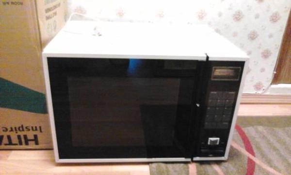 Микроволновая печь Электроника СП-23