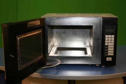 Микроволновая печь &quot