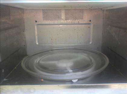 Микроволновая печь Мрия МВ