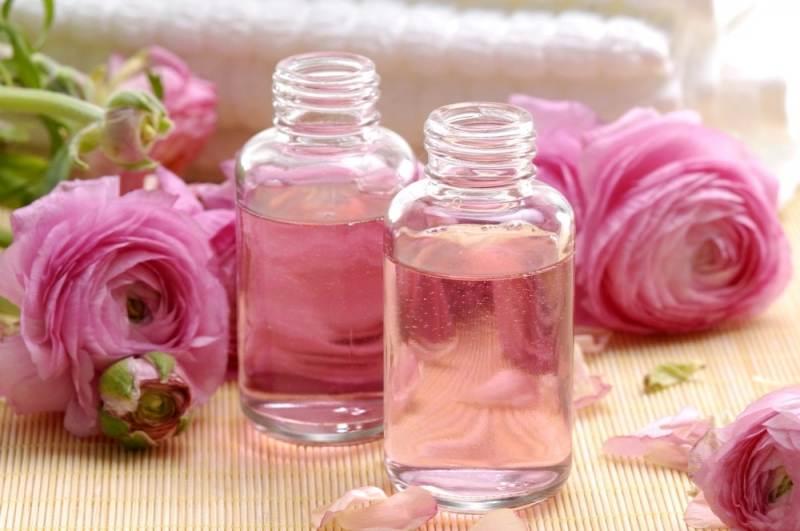 Косметика из лепестков роз своими руками 43