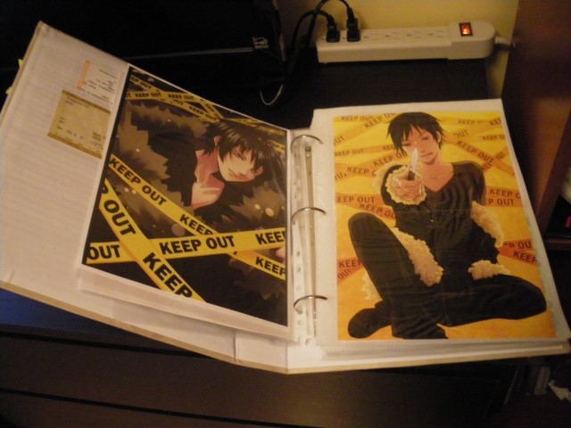 Prints album