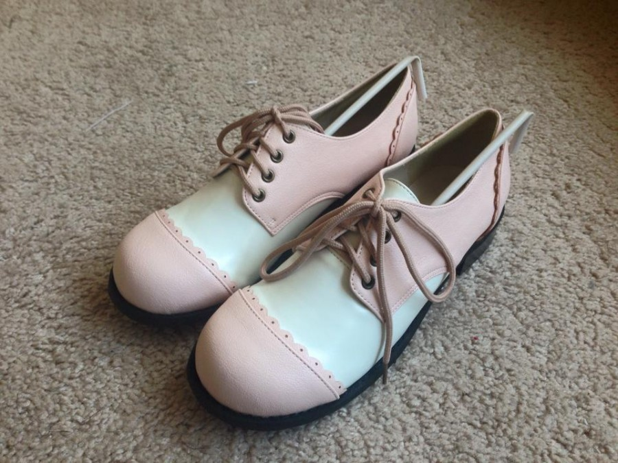 bodyline shoes
