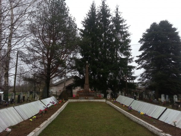 Геннадий Ржавин, Новая Деревня