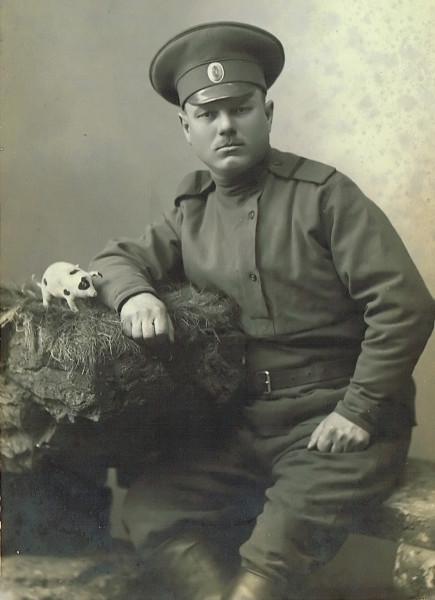 Иван Балтрайт