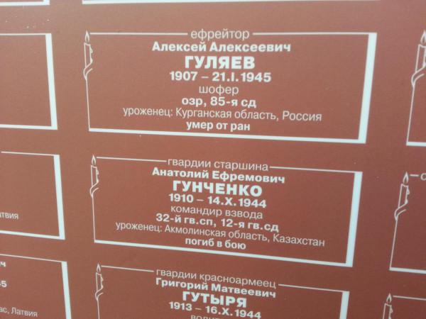Рига, Покровское кладбище