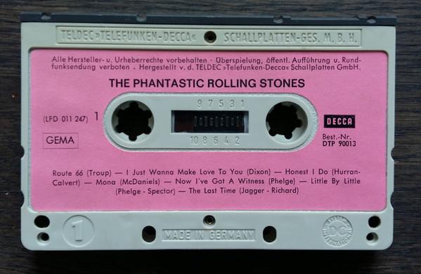 личинка компакт-кассеты
