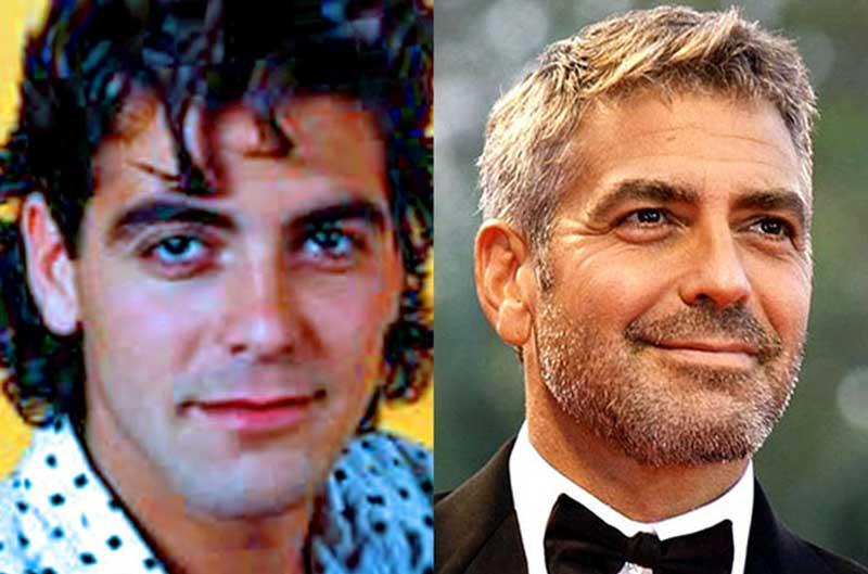 Джордж-Клуни