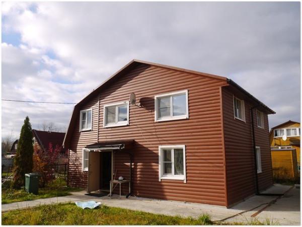 Деньги на ветер, или Почему не надо строить частные дома из бетона
