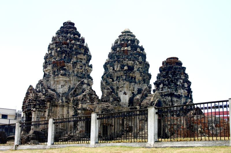 Храм-трех-стрел
