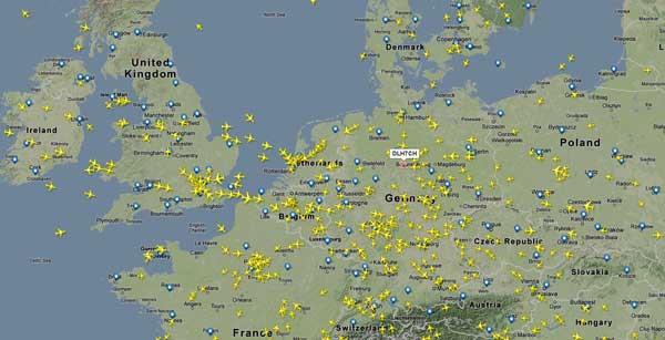 Самолетики-онлайн