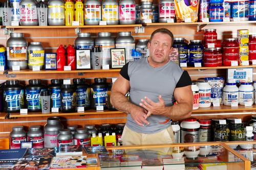 как подобрать питание для похудения для мужчин