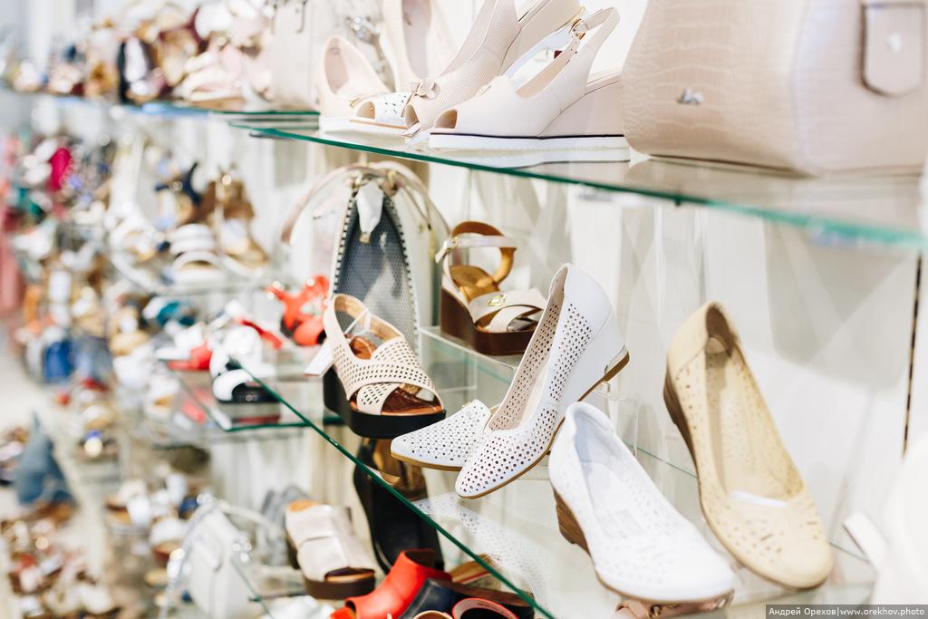Обувной ритейл. Как работают магазины