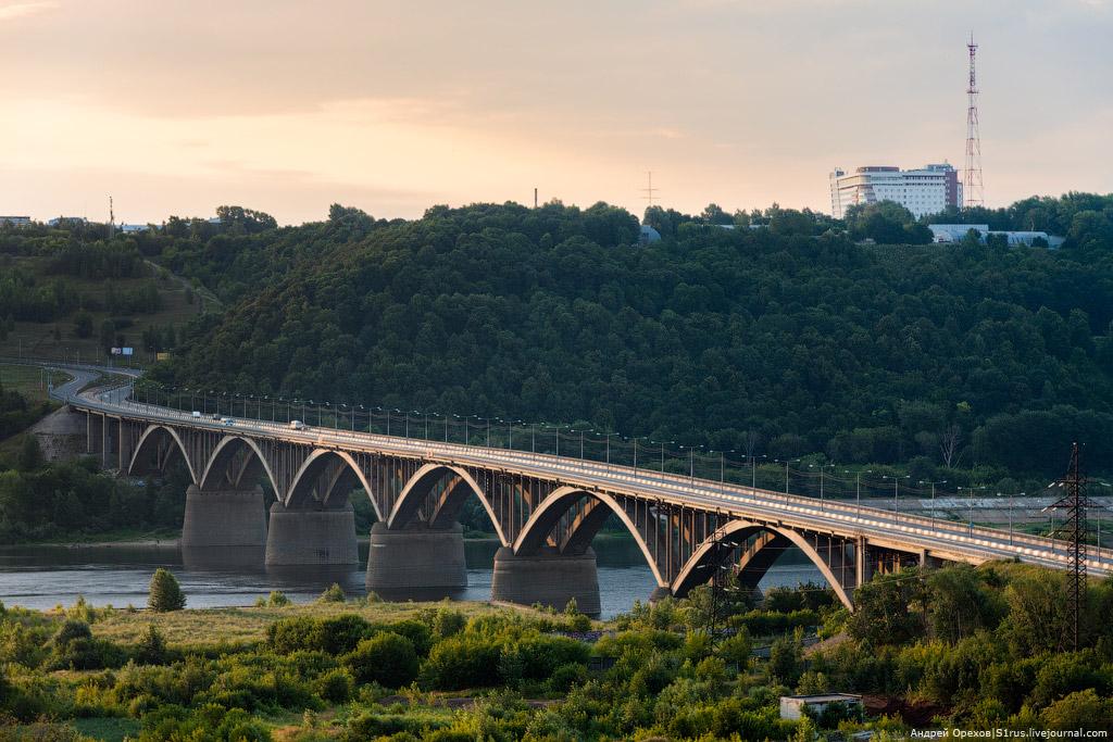 Молитовский мост фото
