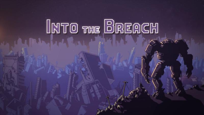"Рецензия на игру ""Into the Breach"" (2018)"