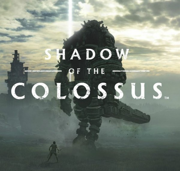 "Рецензия на игру ""Shadow of the Colossus"" (2018)"