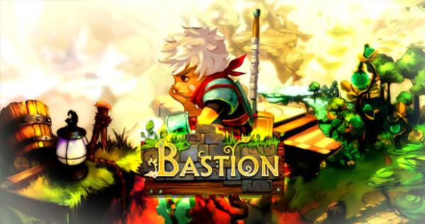 Рецензия на игру Bastion (2011)
