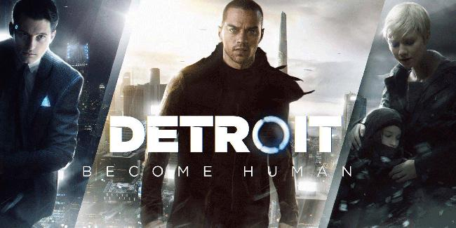 Рецензия на игру Detroit: Become Human (2018)