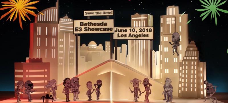 E3 2018: Разбор конференции Bethesda