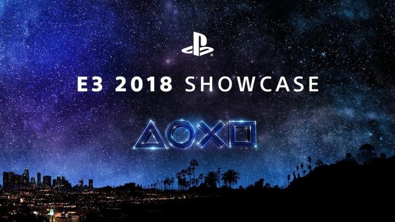 E3 2018: Разбор конференции Sony