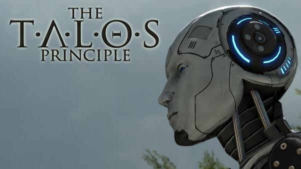 Рецензия на игру Talos Principle (2014)