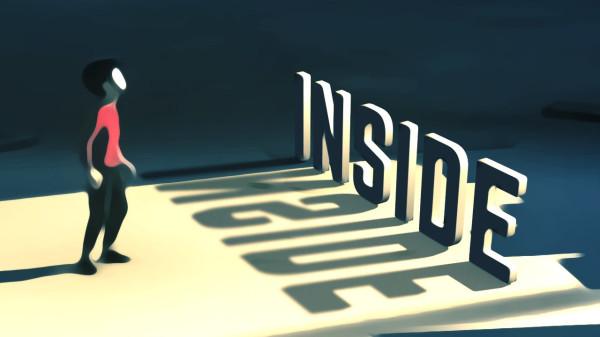 Рецензия на игру INSIDE (2016)