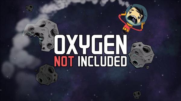 "Рецензия на игру ""Oxygen Not Included"" (2017)"