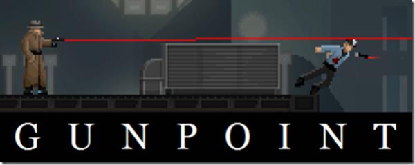 """Рецензия на игру """"GunPoint"""" (2013)"""
