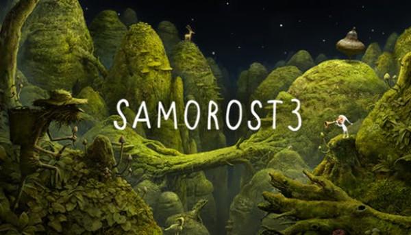 Записи стримов Samorost 3