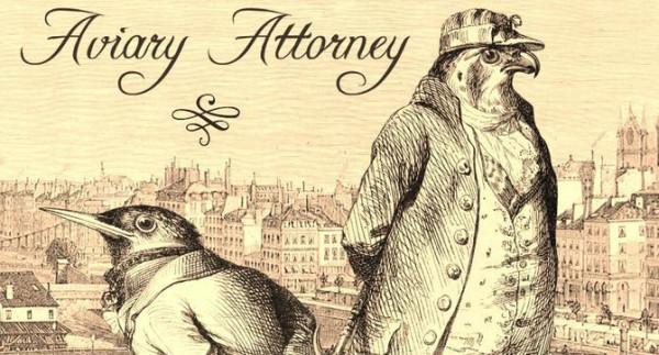 "Рецензия на игру ""Aviary Attorney"" (2015)"