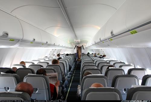 s7 боинг 737-800 фото салона s7