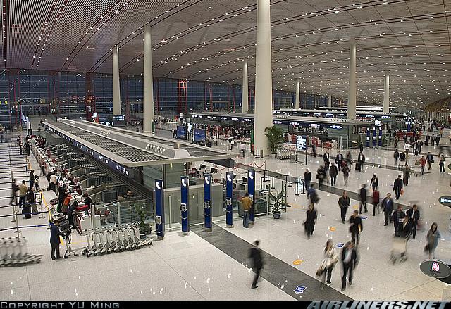 полетов из Пекина в Россию