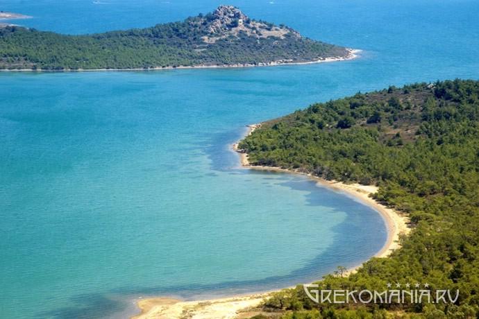 Lesvos-Aegean-Sea