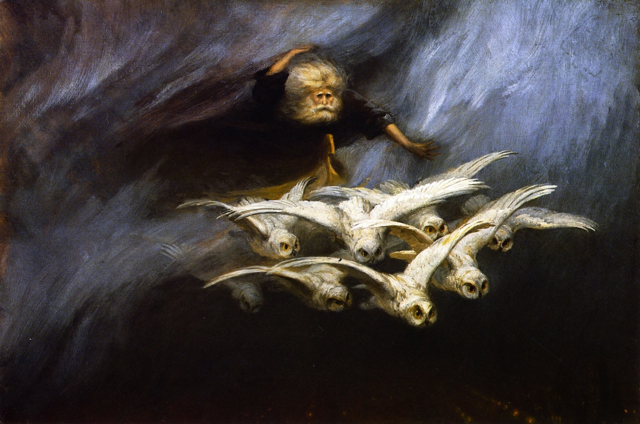 William Holbrook