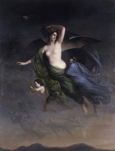 Giovanni Busato, 1843. Italy, Veneto, Bassano del Grappa, Villa Rezzonico-Borella