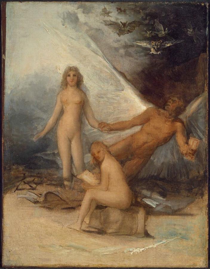 Время, Истина и История, 1797–1800 гг.