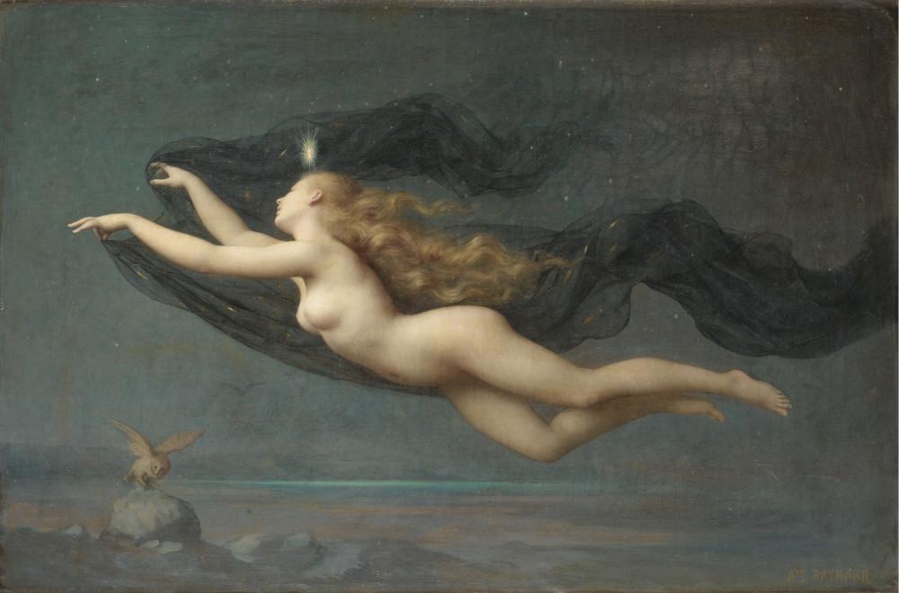 © Sotheby'sОгюст Рейно (1854- 1937)- французский художник.