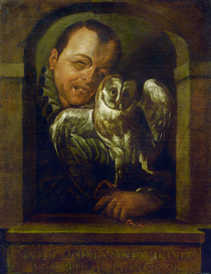 Dutch Follower of Hans von Aachen