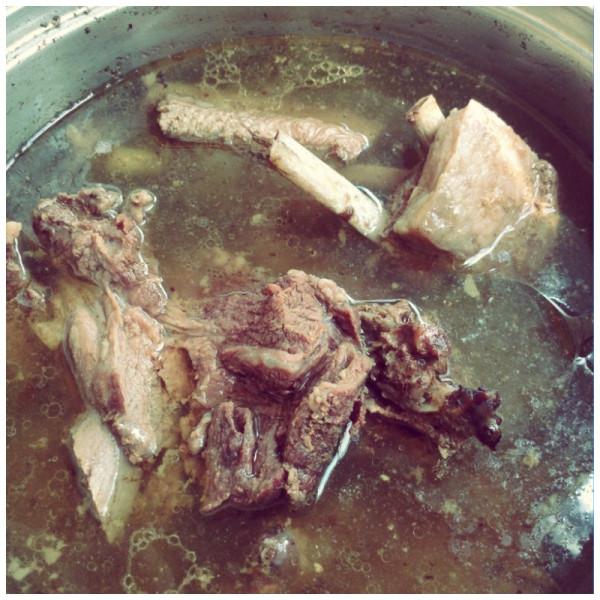 Шулюм из кабана рецепт с фото