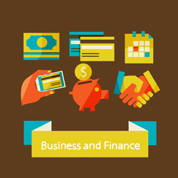 Business and Fina22nce