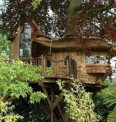 Необычные дома мира 000a9705