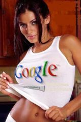 девочка гуголь