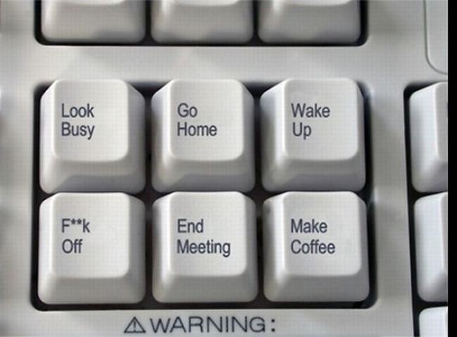 клавиатура для жизни