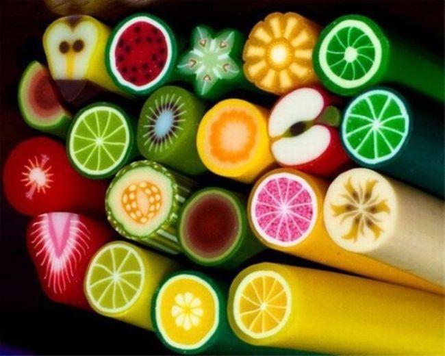 фруктовое настроение