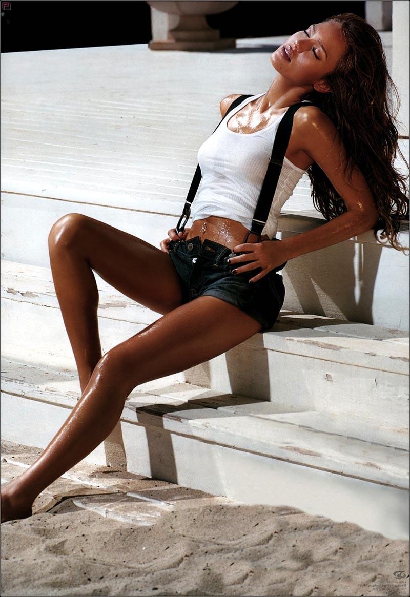 Джессика Альба Jessica Alba 2009